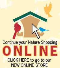 WBU Online Nature Shop